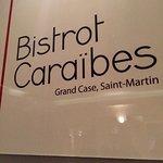 Bistrot Caraibes Foto