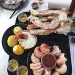 Foto de Captain Kidds Fish Market & Restaurant