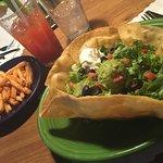Taco Salad Beef