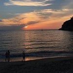 Foto de Ristorante La Rondinella Di Savio Anna Spiaggia San Francesco