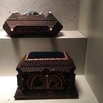 Museum of International Folk Art resmi