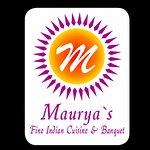 Maurya's Fine Indian Cuisine