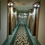 Maritim proArte Hotel Berlin Photo