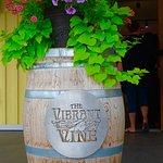 صورة فوتوغرافية لـ The Vibrant Vine