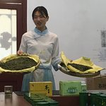 Фотография Hangzhou Longjingshan Tea Cultural Village