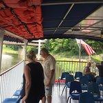 Foto de Bavarian Belle Riverboat