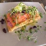 Foto de Crepes & Waffles