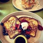 Foto van Snooze an AM Eatery