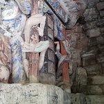 Photo de The Dazu Rock Carvings