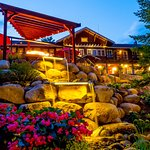 Grand View Lodge-bild
