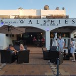 Foto de Walshies Sports Bar & Grill