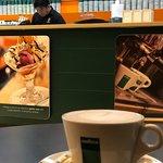 Foto de Il Caffe Di Roma