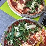Foto de Pizzeria & Restaurant Valentina