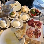 Mozzarella Bar & Bottega张图片