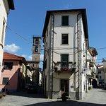 """Fivizzano, La """"Firenze della Lunigiana"""" fényképe"""