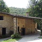 Borgo del Maglio di Ome- Brescia-rappresenta un pezzo significativo di storia delle origini arti