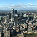 The View from The Shard Foto