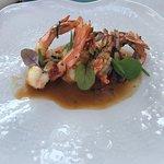 Foto de Atlantico Bar & Restaurante