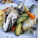 Bild från Stavedo Restaurant