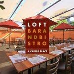 ภาพถ่ายของ Loft Bar and Bistro