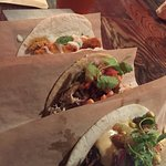 Velvet Tacoの写真