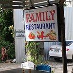 Billede af Family Thaifood & Seafood