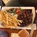 Foto van Cowboy Cafe