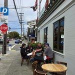 Balboa Cafeの写真