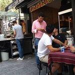 Angels Cafe Restaurant Pastineの写真