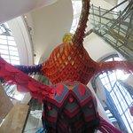 Foto van Guggenheim Museum (Bilbao)