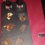 La Bottega Degli Antichi Sapori - Le Bar a Vin Photo