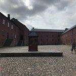 Photo of Hallands Kulturhistoriska Museum och Varbergs fastning