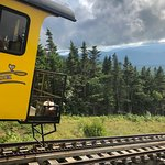 Foto de The Mount Washington Cog Railway