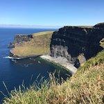 Cliff of Mohr