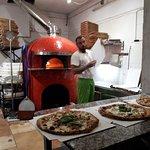Foto de La pizza del Sortidor
