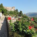 Foto van Castello Caetani