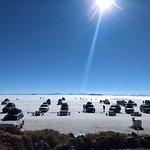 Φωτογραφία: Salt Flats Uyuni Expedition -Day Tour