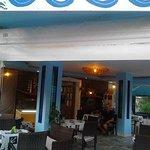 Coco restaurant Petra Lesvos
