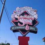 Foto de Southern Spice Restaurant and Grill