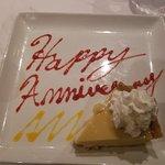 Anniversary Treat!