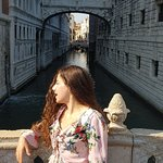 Φωτογραφία: Ponte dei Sospiri