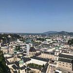 Foto de Fortaleza de Hohensalzburg