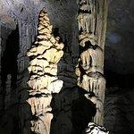 Foto de Lewis and Clark Caverns State Park