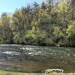 East LaPorte River Access Park