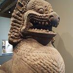 亞洲美術博物館照片
