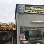Photo of Phil's Fish Market and Eatery