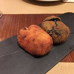 Foto van Restaurante Taberna Jamon Jamon
