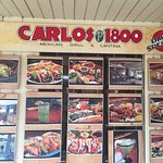 Carlos1800 Mexican Grill & Cantina의 사진