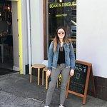 Bean in Dingle Coffee Dingle Bay