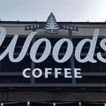 Billede af Woods Coffee